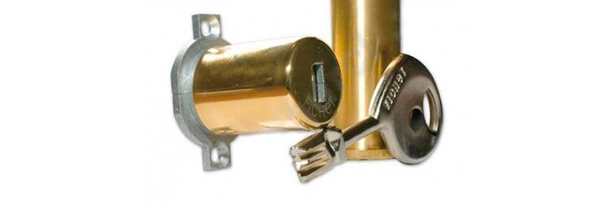 bombin fichet - Instalación y cambio de cerraduras fichet
