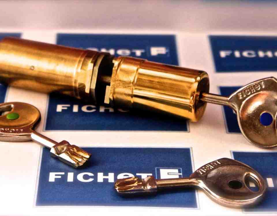 cerraduras fichet 960x750 - Instalación y cambio de cerraduras fichet